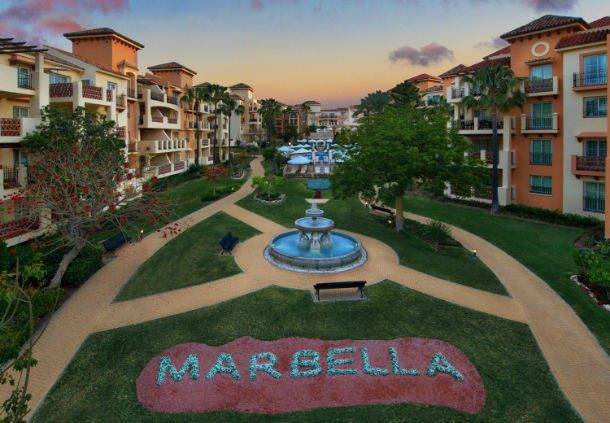 Marriott Marbella 2