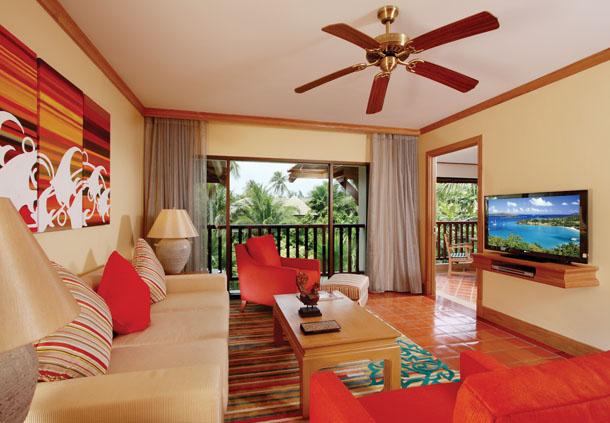 Marriotts Phuket Beach Club 7